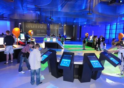 Science museum London 6