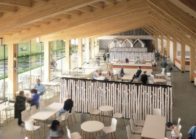 Gloucester Services - ic 4