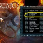 Rebellion rock bar ve Ne Obliviscaris konseri