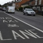 Bus Lane fine and Appeal