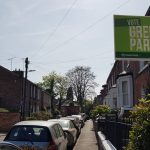 Green Party'nin Altrincham zaferi #2