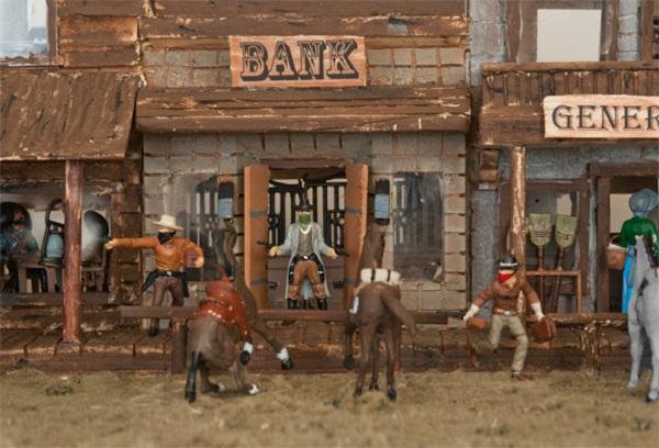 Banka hesabı açma macerası