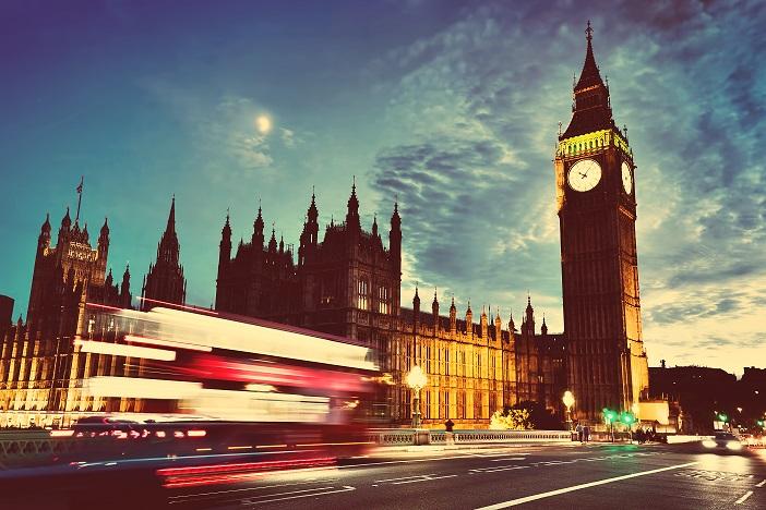 İngiltere hakkında ilk izlenimler #3
