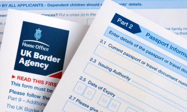 İngiltere yerleşim vizesi – Benim başvuru sürecim #1
