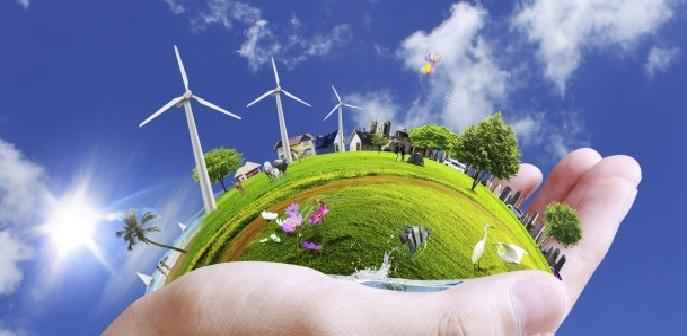 Avrupa'dan yenilenebilir enerji örnekleri