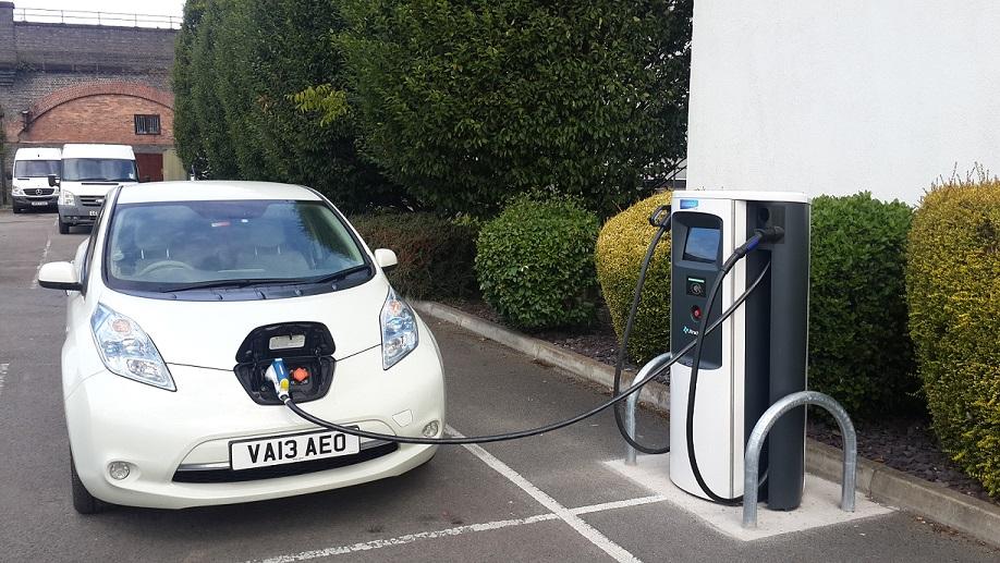 Elektrikli araba ile 5000km