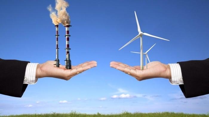 Rüzgar enerjisi artık nükleerden daha ucuz