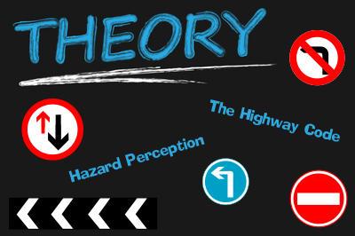 Ehliyet sınavı – Teorik bölüm