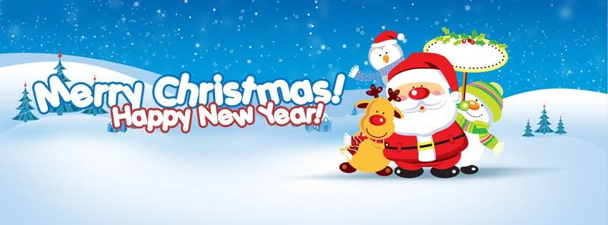 Christmas ve yeni yıl gümbür gümbür geliyor