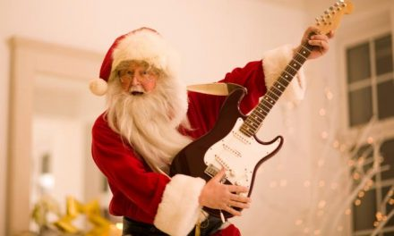 MRG – Christmas ve yeni yıl ruhu