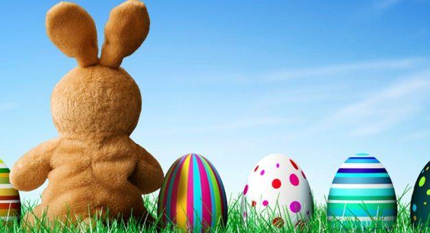 Easter (Paskalya) bayramı / tatili