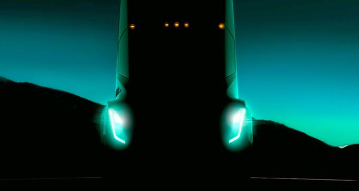 Elektrikli araba haberleri ve elektrikli kamyon !?!