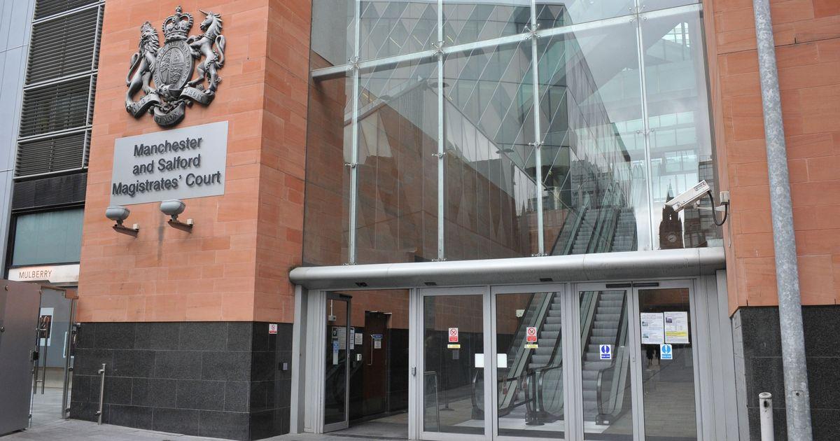 Trafik kazasi – Mahkeme ve final