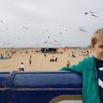 Blackpool/Lytham Uçurtma festivali