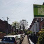 Green Party'nin Altrincham zaferi #2